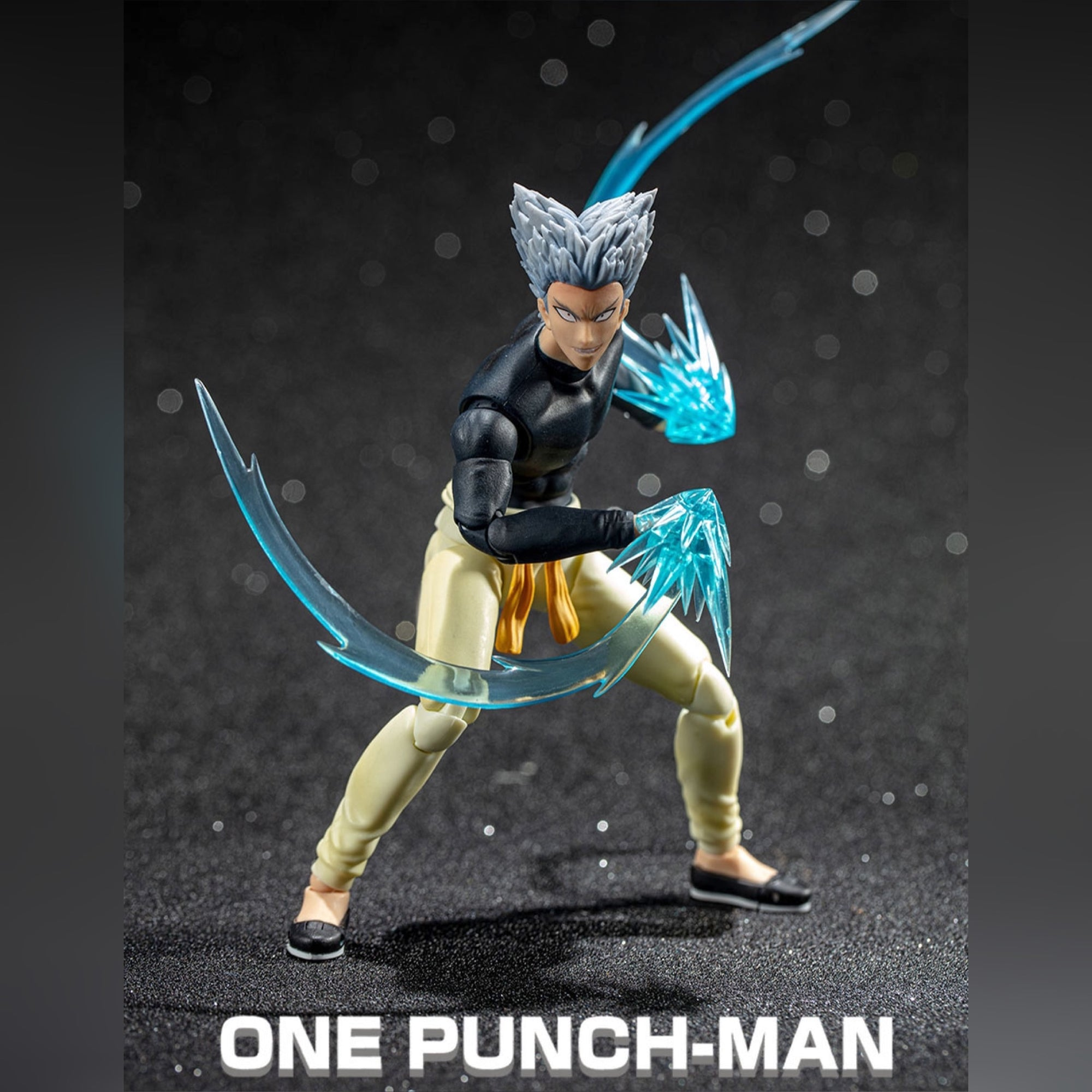 DASIN MODEL | GAROU | ONE PUNCH MAN