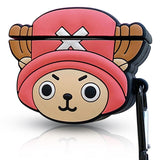 One Piece AIRPOD CASES
