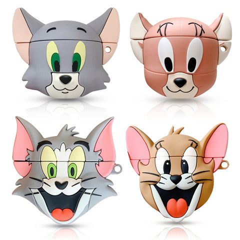 Tom & Jerry AIRPOD CASES