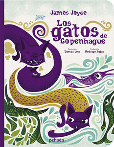 Los gatos de Copenhague