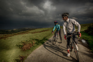 All-Weather Cycling Gear Guide: Waterproof Gloves