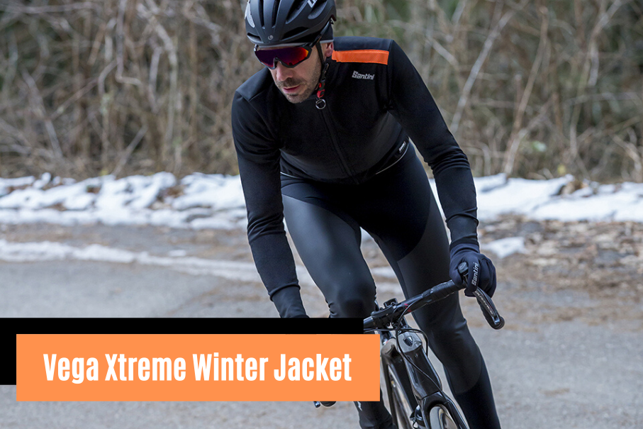 All-Weather Cycling Gear Guide: Vega Xtreme Jacket