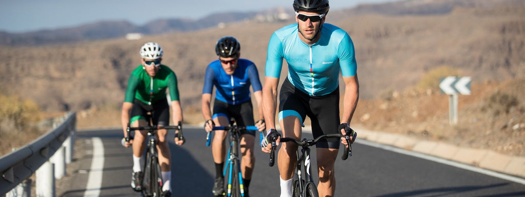 On Sale at Cento Cycling: The Santini UCI Collection