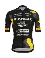 2019 Trek Selle San Marco Professional Mountain Bike Team Jersey