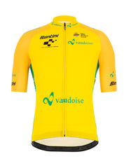 2019 Tour de Suisse Overall Classification Cycling Jersey by Santini