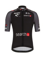 2019 Tour de Suisse King of the Mountains Cycling Jersey by Santini
