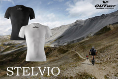 Stelvio base layer by Outwet Italia