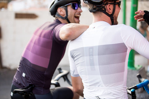 2019 Santini Men's Tono Summer Cycling Jersey available at Cento Cycling