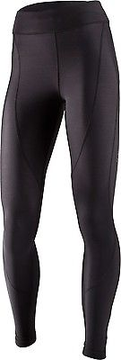 CANNONDALE Women's Cycling Midweight Tights (no padding / chamois) - black