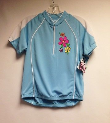 KANU So Sweet CYCLING JERSEY - KIDS Girls