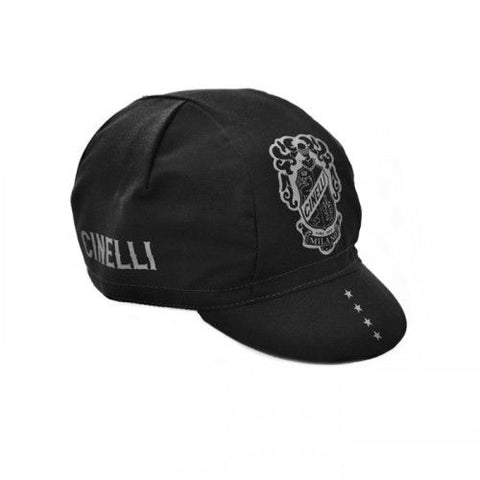 Cinelli Cap Collection: Crest Cycling Cap