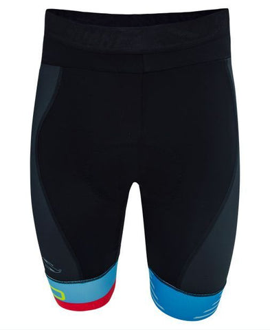 2017 Suarez Colombian Collection: Women's Cycling SHORTS by Suarez