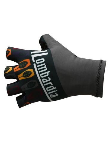 2017 Lombardia Summer CYCLING GLOVES by Santini