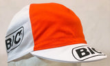 Bic Cycling Cap - Made in Italy by Apis | Cento Cycling