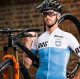 2020 Argentina National Cycling Team Jersey by Santini