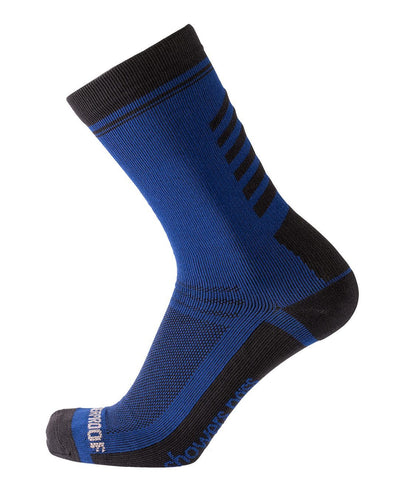 2019/20 Lightweight Waterproof Crosspoint Classic Socks Night Blue Showers Pass