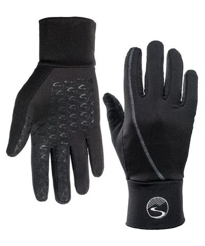2019/20 Men's Crosspoint Touch Screen Liner Gloves Showers Pass