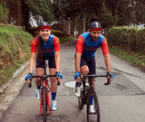 2020 Colombian Collection Cycling Kit by Suarez