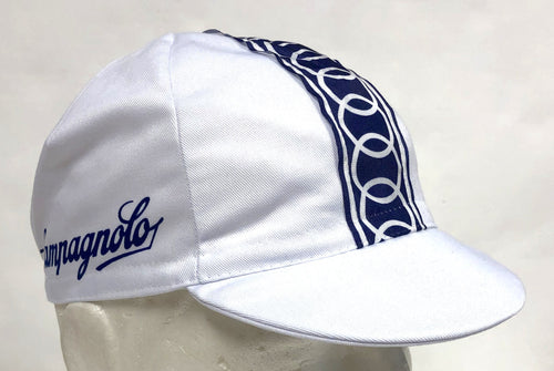 Gitane Campagnolo Vintage Professional Cycling Team Cap