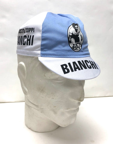2019 Michelton Scott Professional Team Cycling Cap Made in Italy by Apis