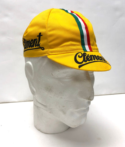 Clement Cycling Cap - Made in Italy by Apis