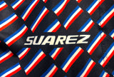 Le Drapeau Tour De France Commemorative Jersey by Suarez