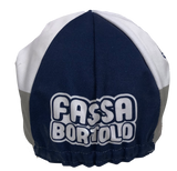 Fassa Bortolo Vintage Team Cycling Cap