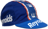 Reynolds Vintage Team Cycling Cap