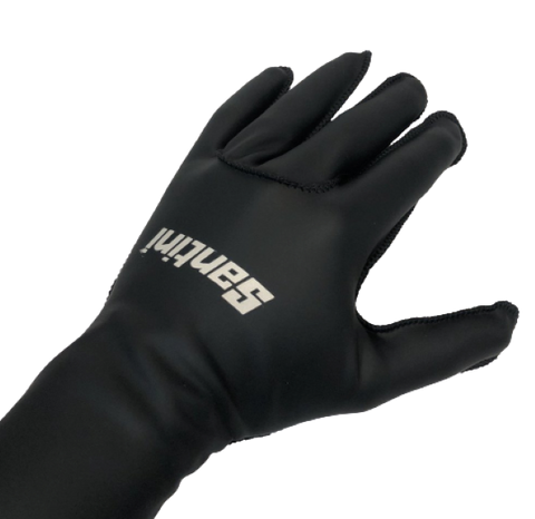 Santini WinVega Winter CYcling Glove