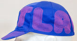 Cento x Raymi Damo Portland Purple Cycling Cap | Cento Cycling