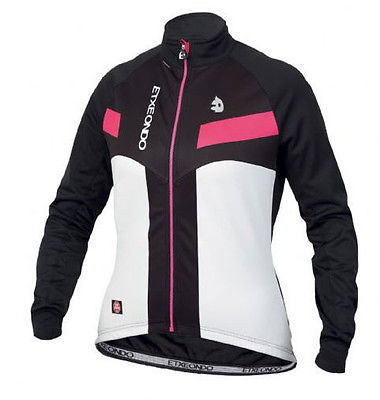 Women's Elgea Windproof CYCLING JACKET - Made in Spain by EtxeOndo