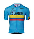 Suarez Colombian Federation Performance Jersey