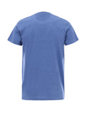 UCI Rainbow Story T-Shirt in Blue - By Santini