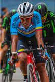 2019 Colombian Federation Performance Jersey