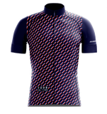 Suarez Le Drapeau Tour De France Commemorative Cycling Jersey