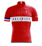 Suarez Col du Galibier Tour De France Commemorative Cycling Jersey