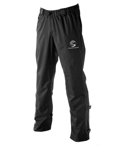 2019/20 Storm Pant Black Showers Pass