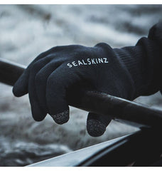 2019/20 Waterproof All Weather Ultra Grip Knitted Glove