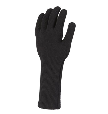 Glove Waterproof All Weather Ultra Grip Knitted Gauntlet Sealskinz