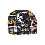 Cinelli Cap Collection: Alley Mouse Cycling Cap