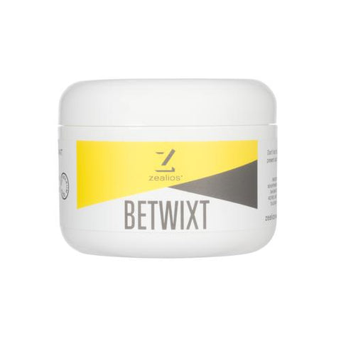 Zealios Betwixt Athletic Chamois Cream