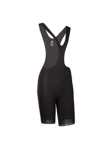 Etxeondo Olaia Women's Bib Shorts - Black