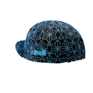Cinelli Cap Collection: Blue Ice Cycling CAP