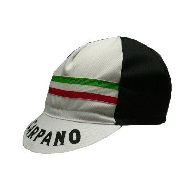 Carpano Vintage Team Cycling Cap