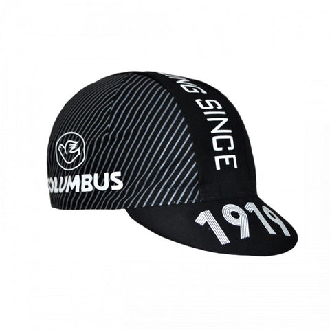 Columbus 1919 Cycling Cap