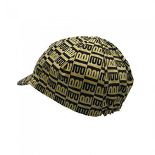 Columbus Cento Gold Cycling Cap by Cinelli