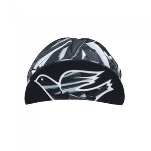 Esteban Diacono 'Steel' Cinelli Cycling Cap | Cento Cycling
