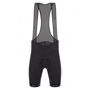 Santini Cubo Men's Cycling Bib Shorts - Black | Cento Cycling