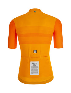 'Eyes on the Prize' Cycling Jersey - Santini UCI Collection | Cento Cycling