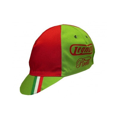 Legnano Vintage Team Cycling Cap